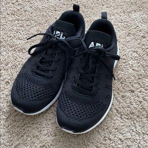 Black APLs excellent condition